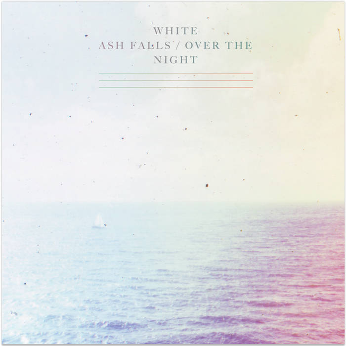 Over The Night cover art