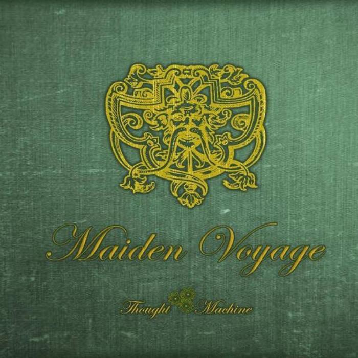 Maiden Voyage cover art