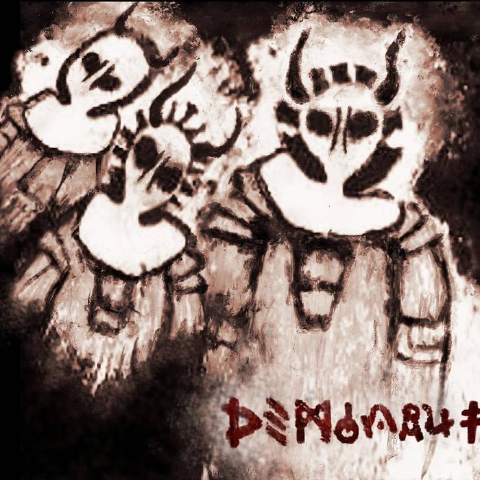 Demonaut cover art
