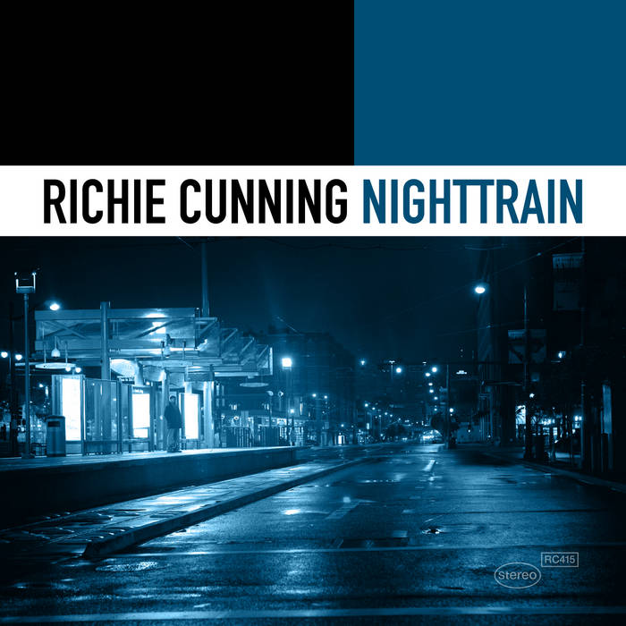 Night Train cover art