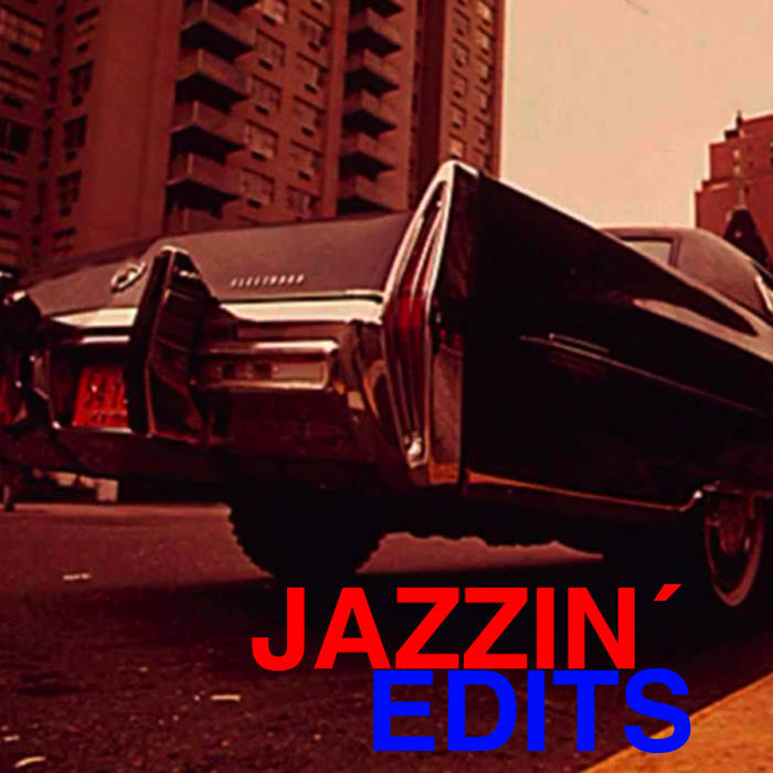 Jazzin' Edits cover art