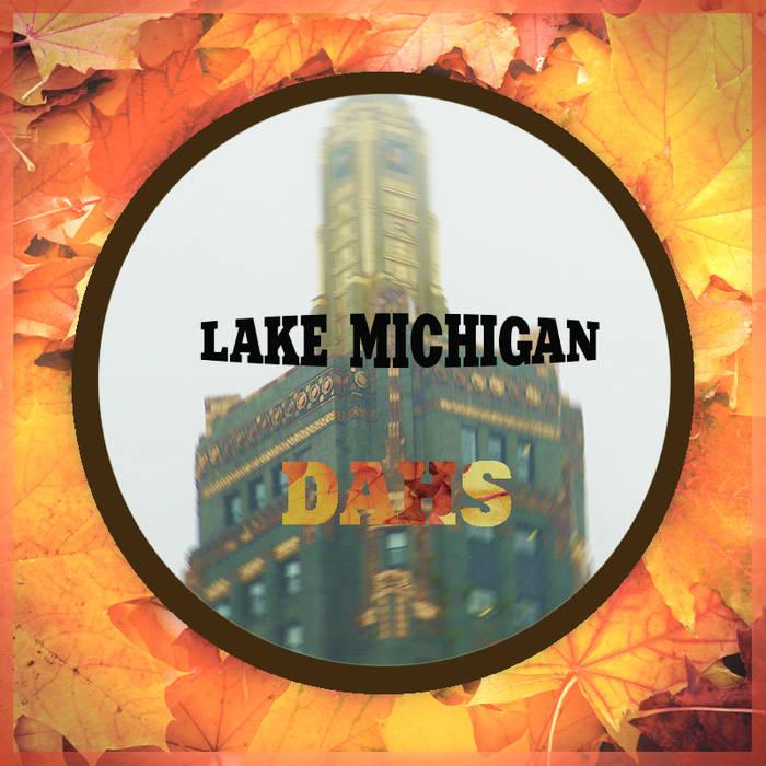 Lake Michigan cover art