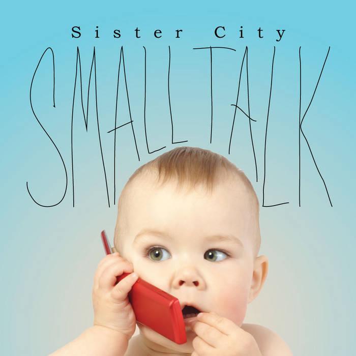 Small Talk cover art