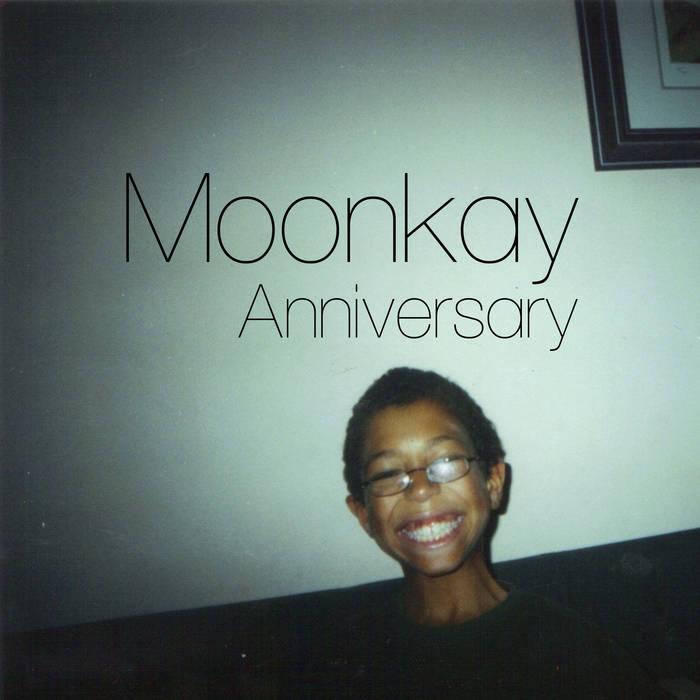 Anniversary EP cover art