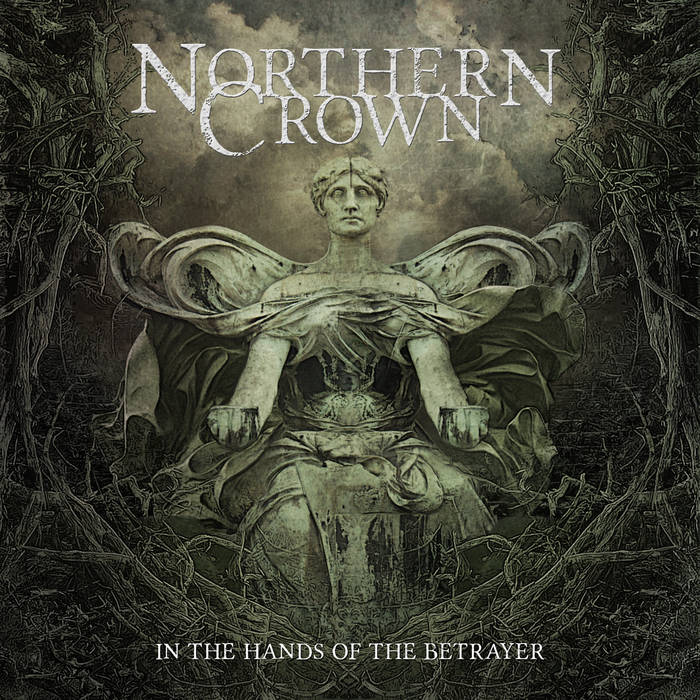 In the Hands of the Betrayer cover art