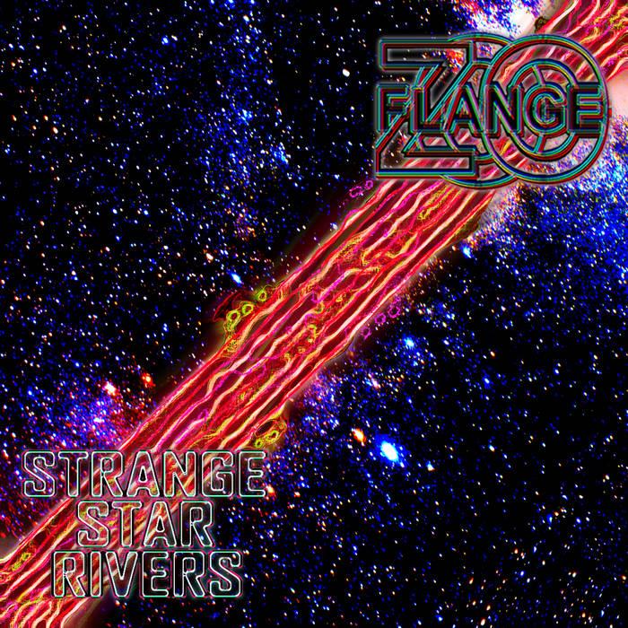 Strange Star Rivers cover art