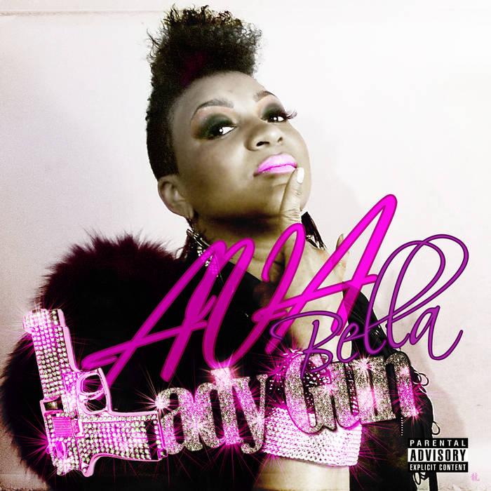 LadyGun cover art