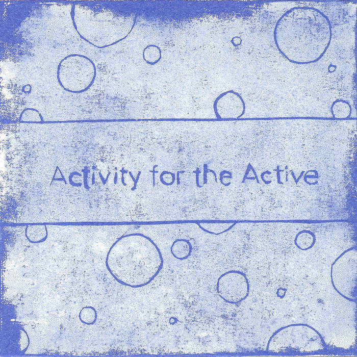 Activity for the Active cover art