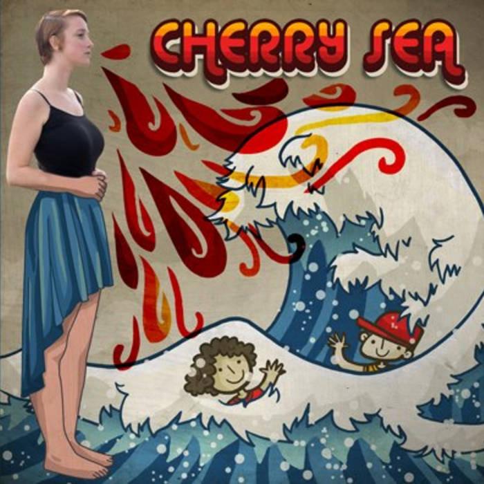 Cherry Sea cover art
