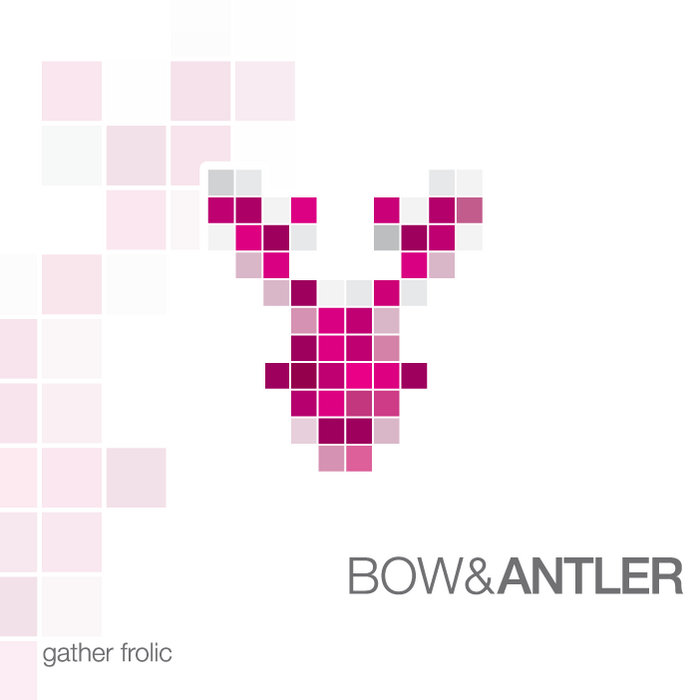 Gather Frolic cover art