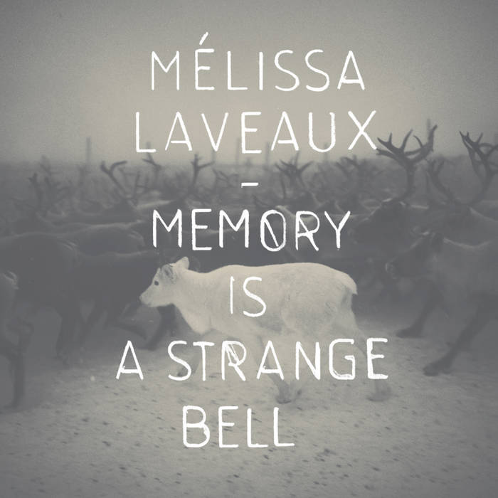 Memory Is A Strange Bell cover art