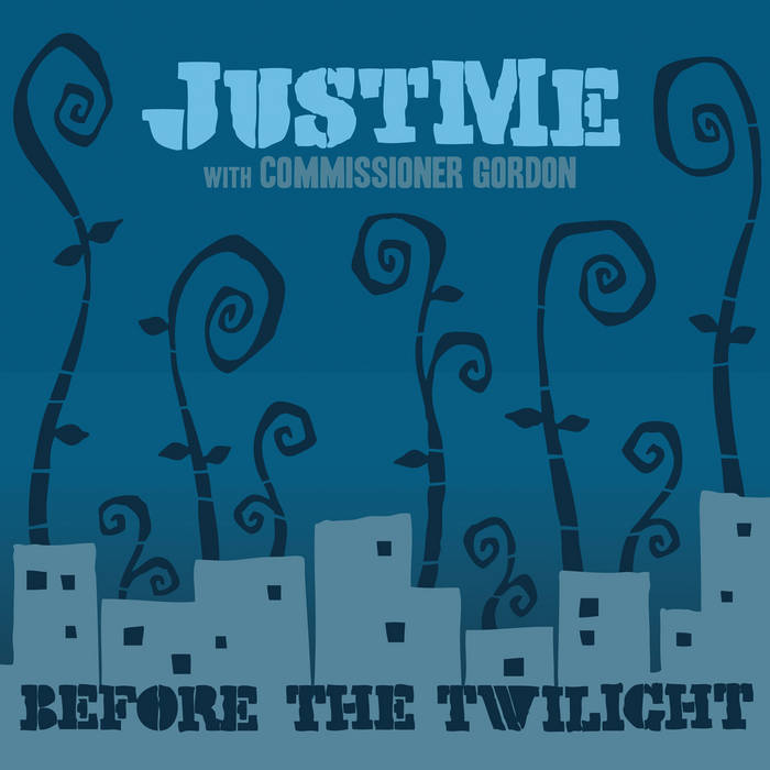 Before the Twilight cover art