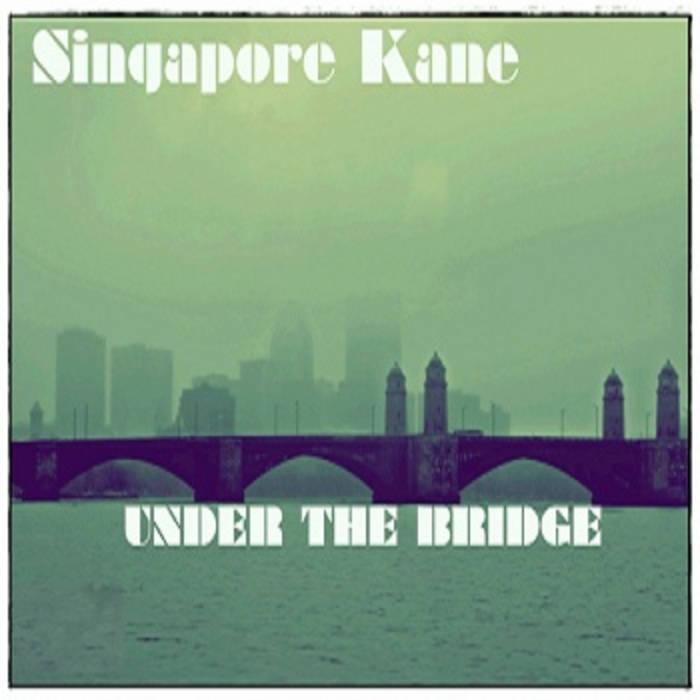 Under The Bridge (Happy 420) cover art