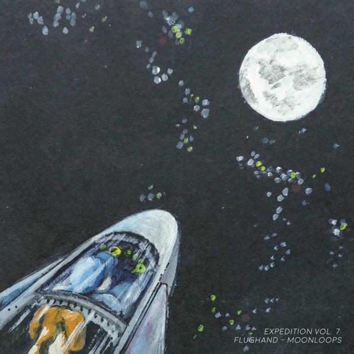 EXPEDITion Vol. 7: Moonloops cover art