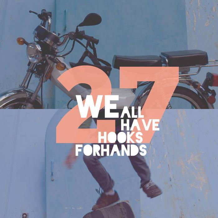 27 cover art