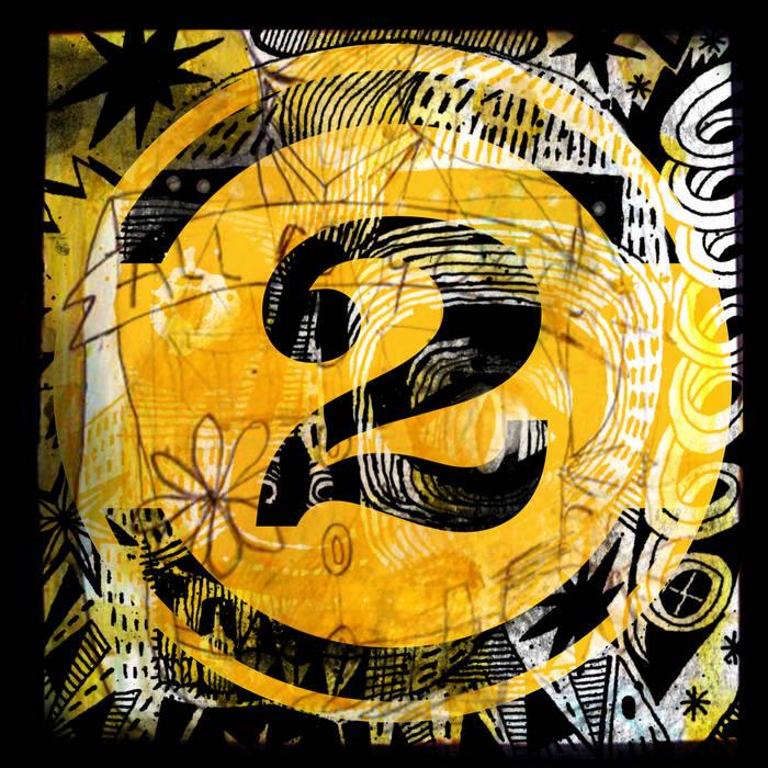 2 Meter Sessies cover art