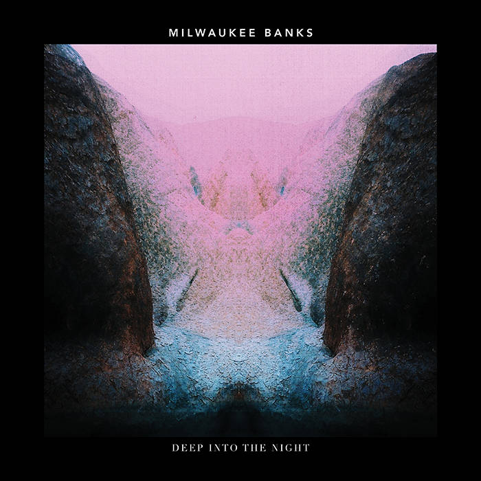 Deep Into The Night cover art