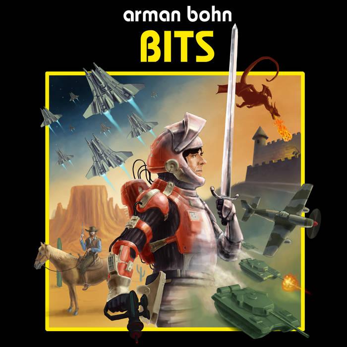 Bits cover art