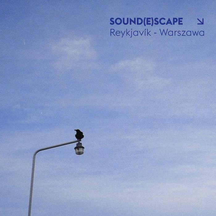 Sound(e)scape cover art