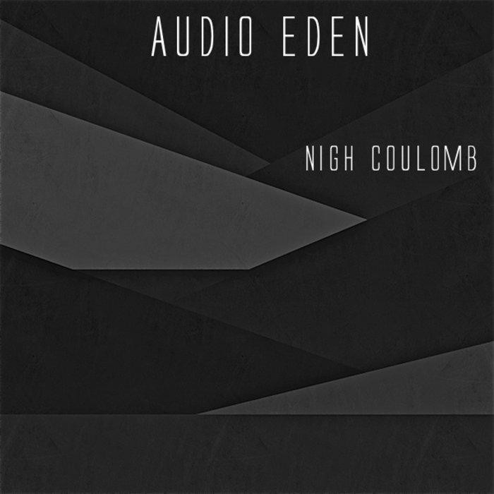 Audio Eden cover art