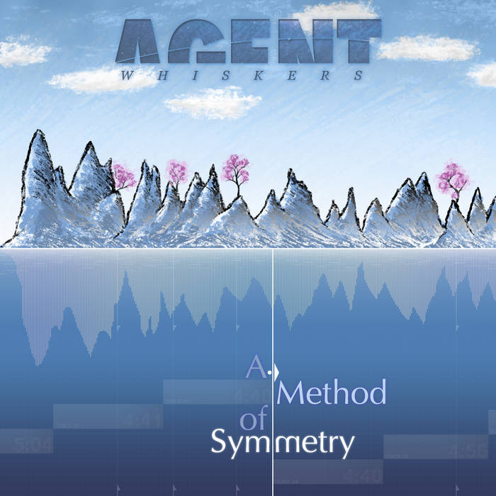 A Method of Symmetry cover art