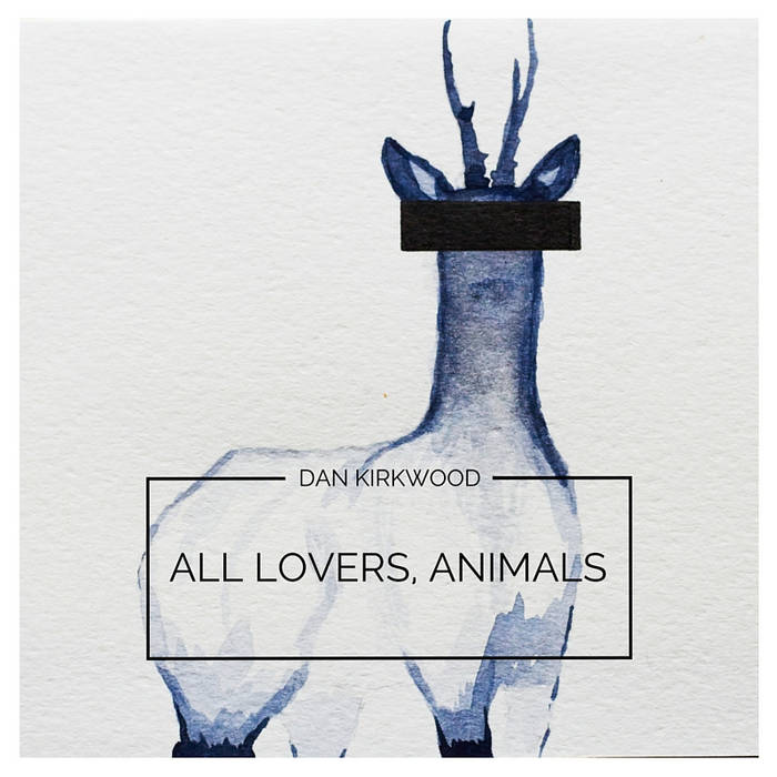 All Lovers, Animals cover art