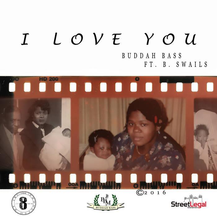 I Love you ft. B. Swails cover art