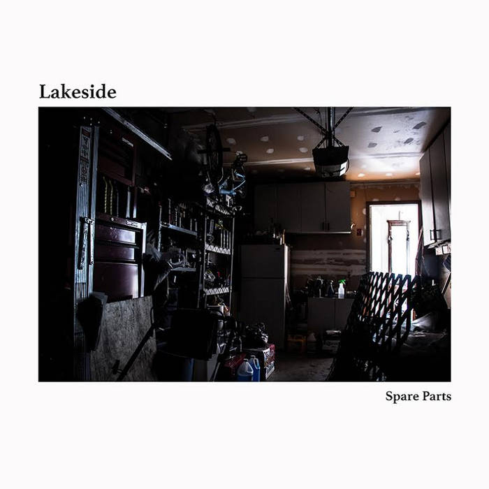 Spare Parts cover art