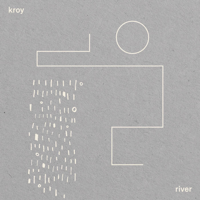 River cover art