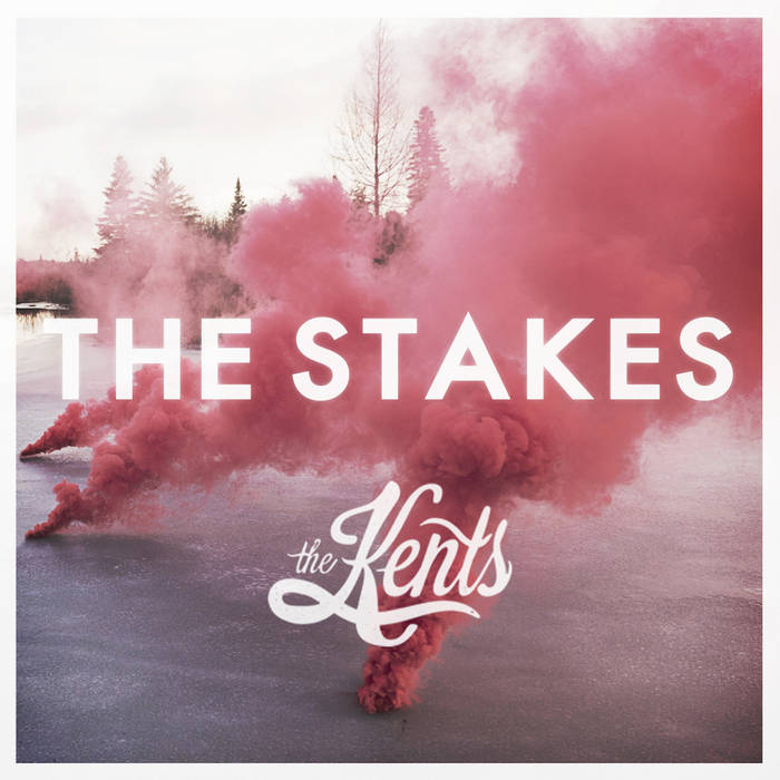 The Stakes cover art