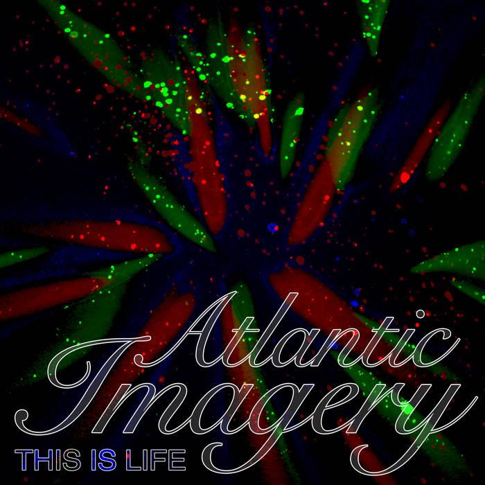 Atlantic Imagery (2011) cover art