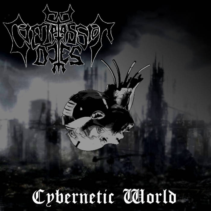 Cybernetic World Demo cover art