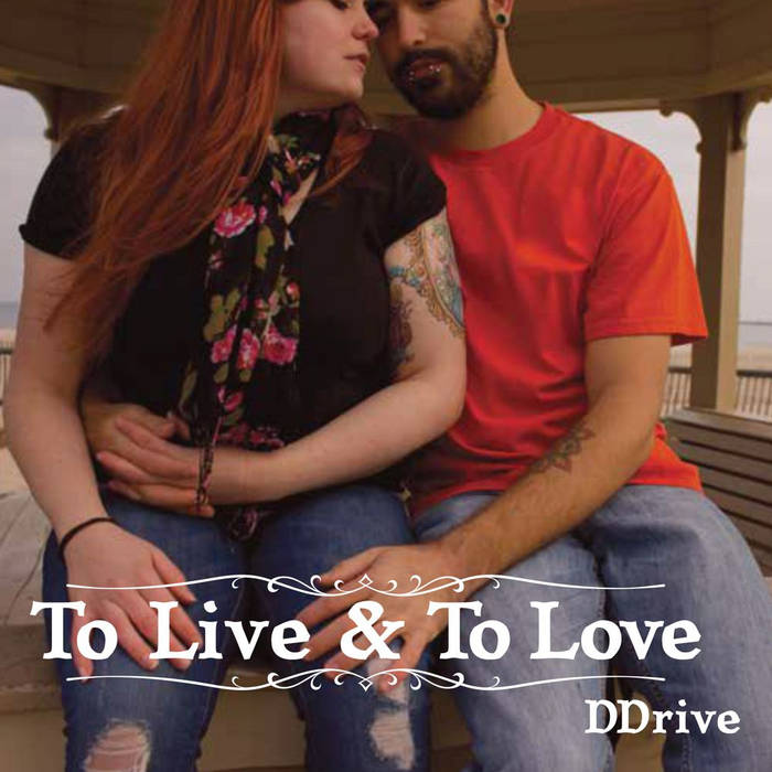 To Live & To Love cover art
