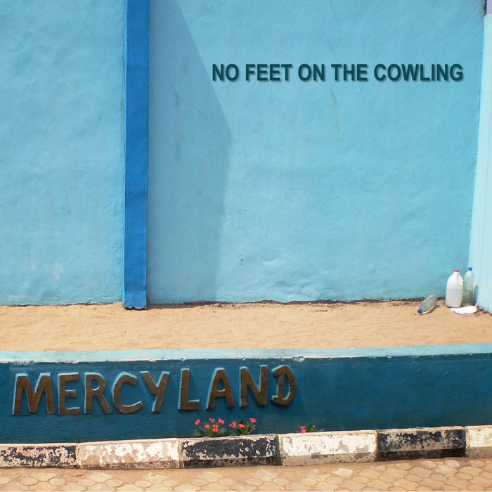 Please go to Mercyland.Bandcamp.com for download! Thanks! cover art
