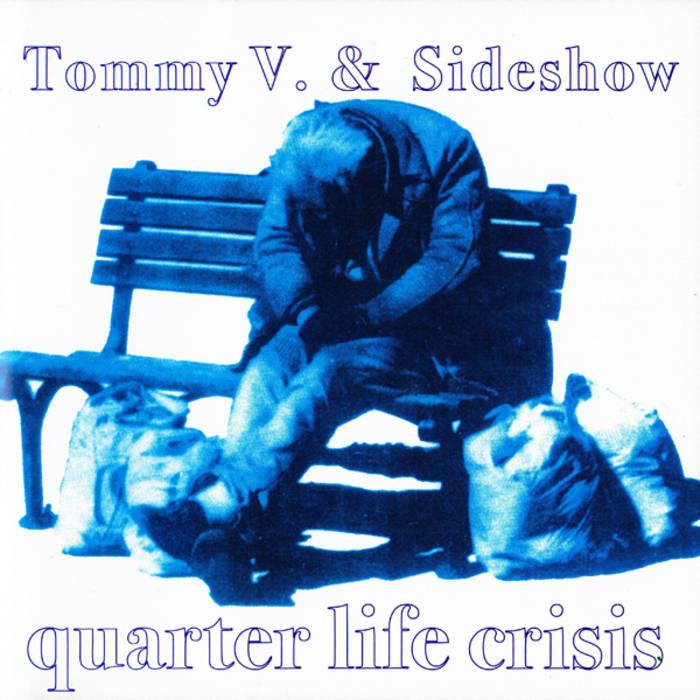 Quarter Life Crisis cover art