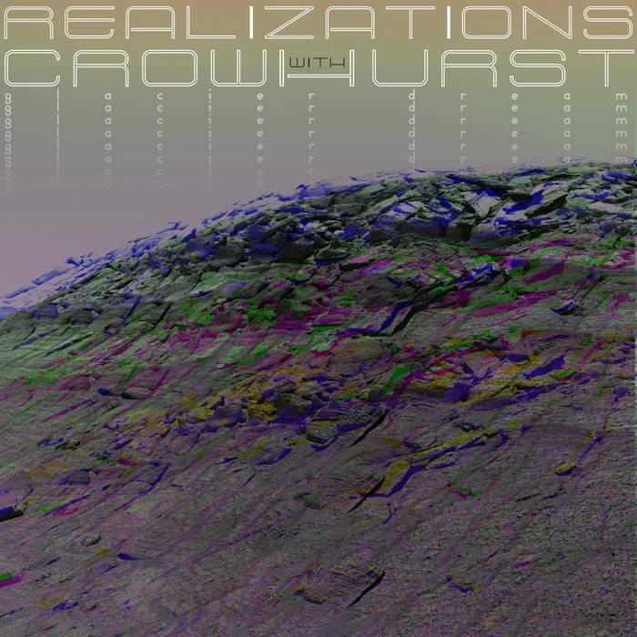 Glacier Dream cover art