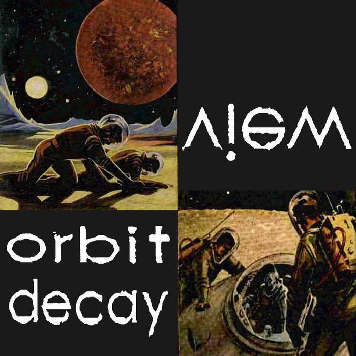 Orbit Decay cover art