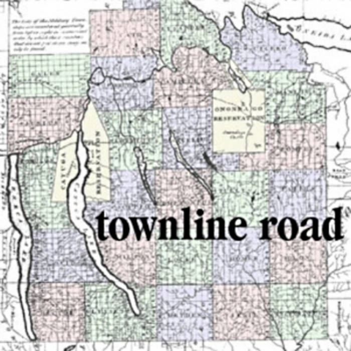 Townline Road cover art
