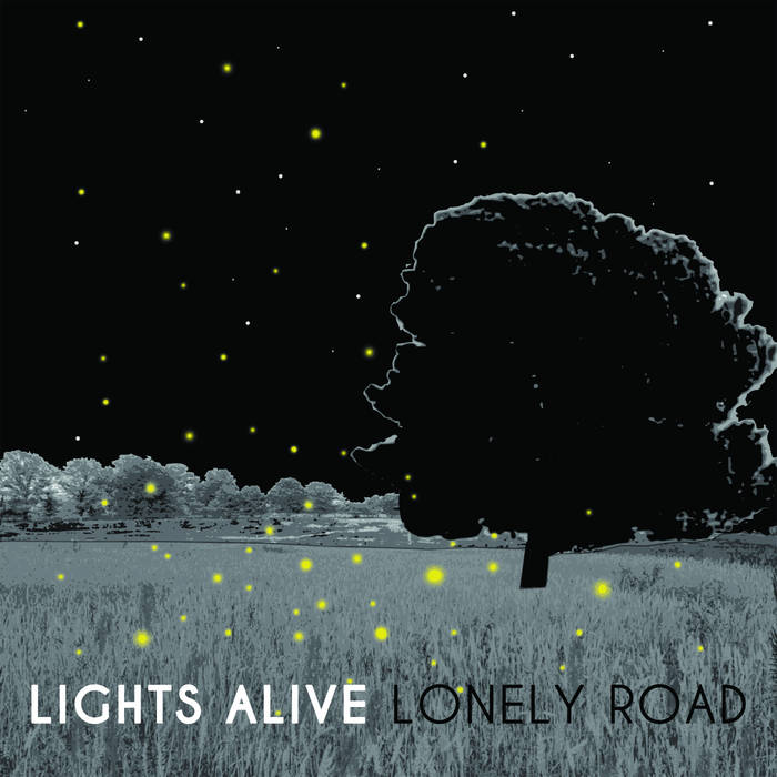 Lonely Road cover art