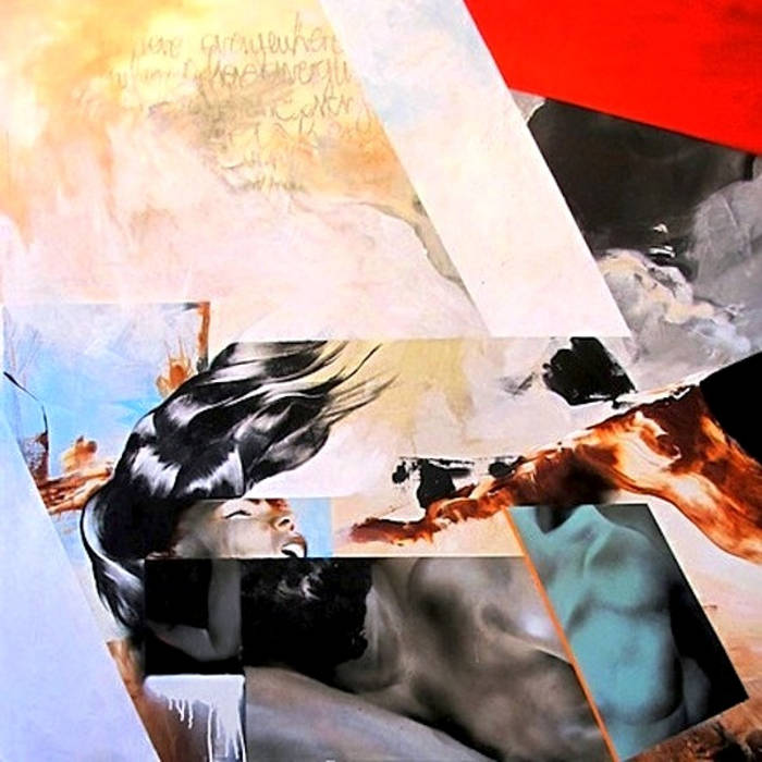 INEDIA cover art