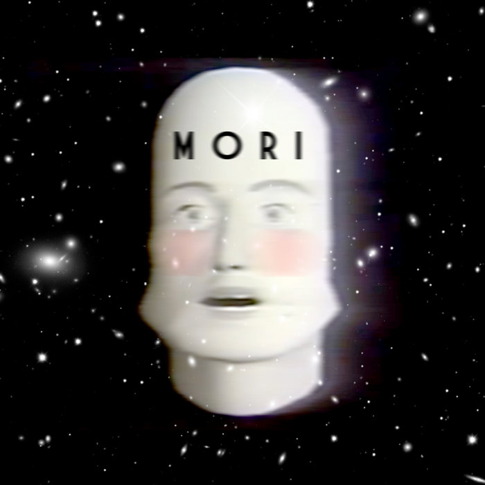 MORI EP1 cover art