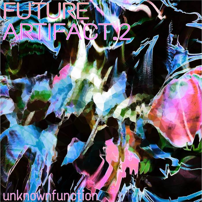 Future Artifact.2 cover art