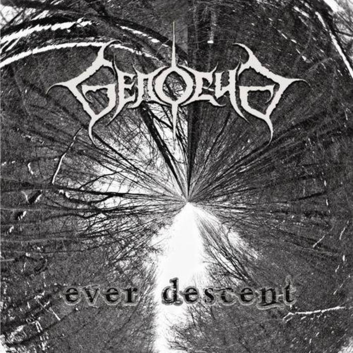 Ever Descent cover art