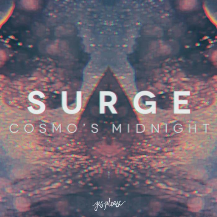 Surge cover art