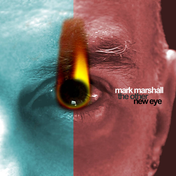 The Other New Eye cover art
