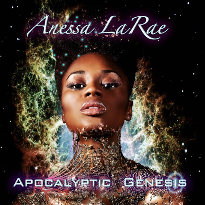 Apocalyptic Genesis cover art