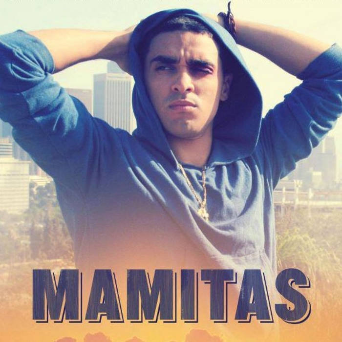 Mamitas - Original Motion Picture Soundtrack cover art
