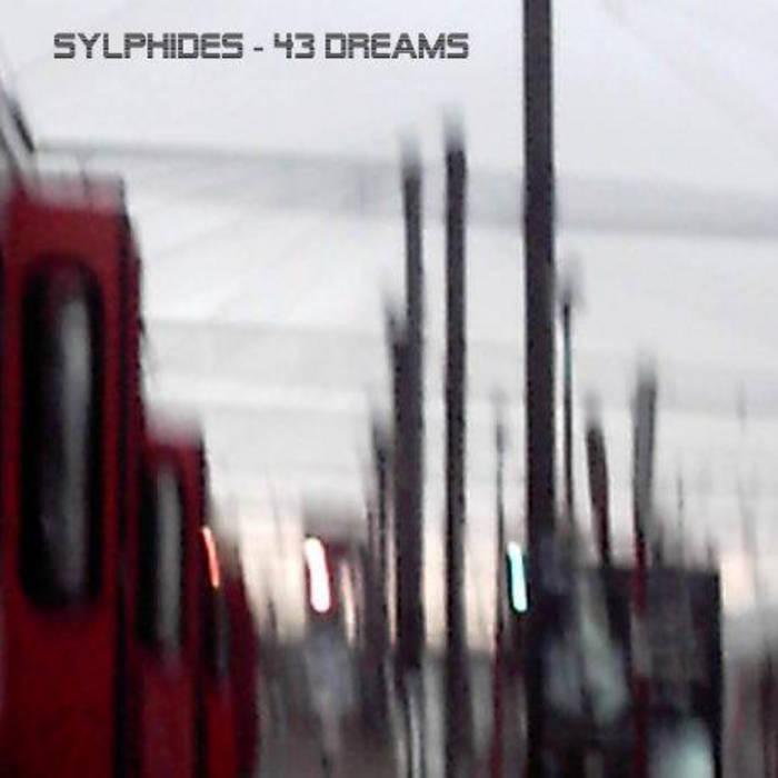 43 Dreams cover art