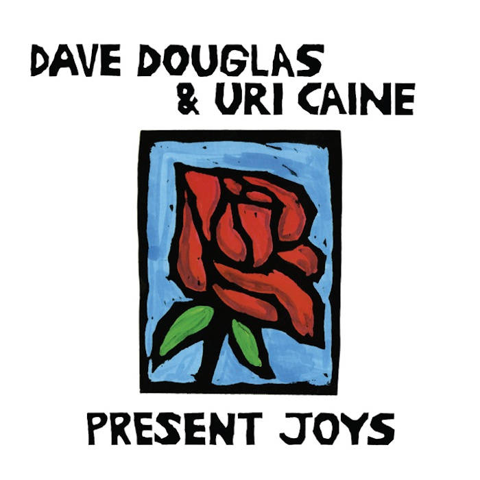 Present Joys cover art