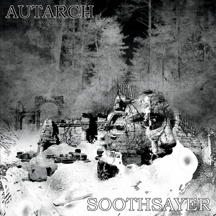 Split LP with Soothsayer cover art